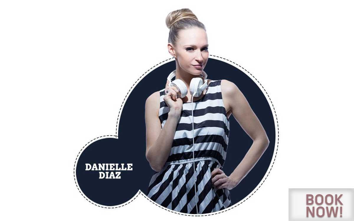 Danielle Diaz